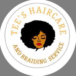 Tee's HAIR CARE AND BRAIDING, T, Sanford, 32773