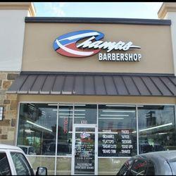 Lio The Barber @Champs 💈, 11831 Culebra rd, San Antonio, 78253