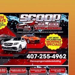 SCOOP-N-GO, Fort Lauderdale, 33319