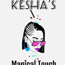 Kesha's Magical Touch, 5614 Abbottsford St, Cincinnati, 45212