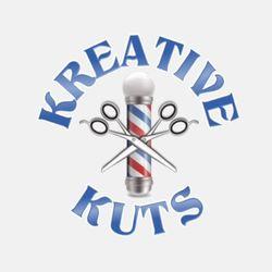 Kreative Kuts, E 81st Ave, 5111, Merrillville, 46410