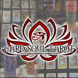 The Card Soul Tarot, 205 N Stephanie St., 100, Henderson, 89074