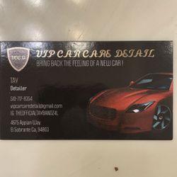 VIP Car Care Detail L.L.C., Vallejo, 94590