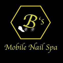B's Mobile Nail Spa, 12010 Autumn Sunrise Drive, Jacksonville, 32246
