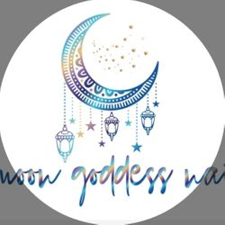 MOON GODDESS NAILS, TBD- Address Given When Appointment Is Booked, Henderson, 89052