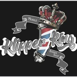 Klipperking Mobile Barbershop, E Shelby Dr, 7020, STE 114, Memphis, 38125