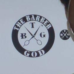 The Barber God, Long Beach, 90815