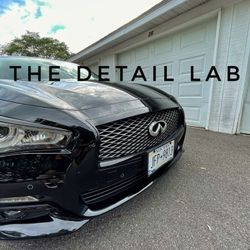 The Detail Lab, Broadway, 116, Albany, 12204