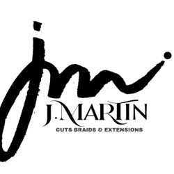 J. Martin The Stylist, 6539 S. Las Vegas blvd, 110, Las Vegas, 89119