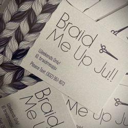 Braid Me Up Ju, 2701 North Blvd, Suite 7, Houston, 77098