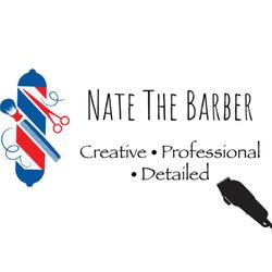 Nate @ Barber and Beauty Suites, 4017 167th St, Suite 5, Country Club Hills, 60478