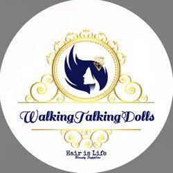 Walkingtalkingdollsllc, E Busch Blvd, 5400, 12, Temple Terrace, 33617