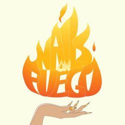 Nails On Fuego, Mission St, 2390, Unit 8, San Francisco, 94110
