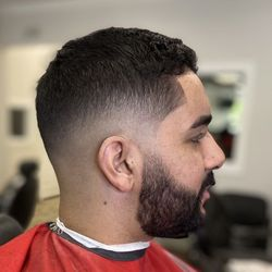Bryan The Barber, Amberly Dr, 15349, Tampa, 33647