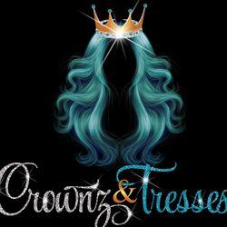 Crownz and Tresses: Salon, Wigs & Bundles, 25192 Interstate 45, Suite C3B, Spring, 77386