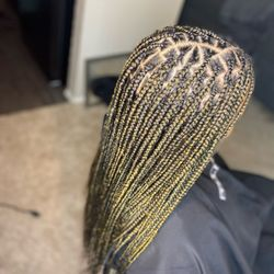 Braidsbychadd, 3420 Country Square Rd, Will be given, Carrollton, 75006