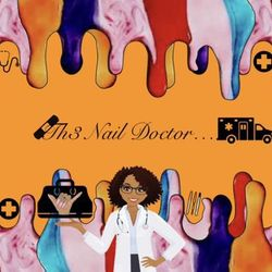 The nail doctor 👩🏽⚕️💅🏽, 369 E 270th St, Euclid, 44132