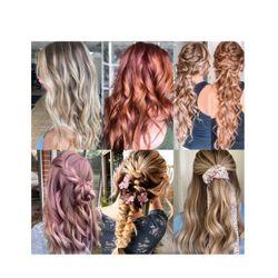 Lusty Locks Hair And Beauty, Salon Alexandria, 120 Alexandria Blvd, Oviedo, 32765