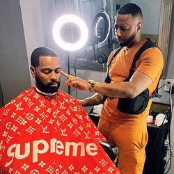2020 Cuts Barbershop, 4804 Almeda Rd, Houston, 77004