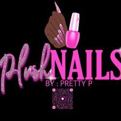Plush Nails By Pretty P, Florin Rd, 8245, Sacramento, 95828