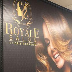 Royale Salon, Main St, 72, Peabody, 01960