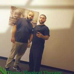 Thrive Physical Therapy & Massage, Mason St, 835, A-250, Dearborn, 48124