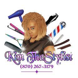 KimThaStylist Hearn, 2007 West 28th Street, Suite 4 (located behind Pizza Hut), Pine Bluff, 71603