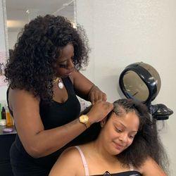 Jaana Hair Production, 2508 N Armenia Ave, Tampa, 33607