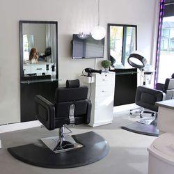 Barber shop, 7430 dakin st, Denver, 80221