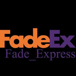 FadeEx Mobile Barbershop, W Brandon Blvd, 2350, Next to Starbucks look for my truck, Brandon, 33511