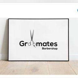 Groomates Barbershop, Grove St, 100, suite 101, Worcester, 01605
