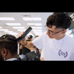 Ahill - Royal Clippers Barbershop