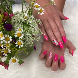 Perfect Nails Now, E 96th St, 7035, Suite J, Indianapolis, 46250
