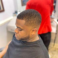 Dominican Barbershop, 4008 Triana Blvd SW, Huntsville, 35805
