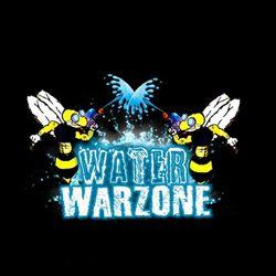 Water Warzone, Berwyn, 60402