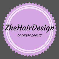 ZheHairDesign, Kedzie Ave, 17513, Hazel Crest, 60429