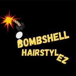Bombshell Hairstylez, 131 Colonie Center, Near Macy's Downstairs, Albany, 12205