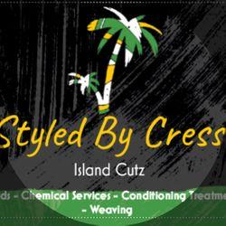 Styled By Cress @ ISLAND CUTZ, 5934 Frond Way, Apollo Beach, 33572