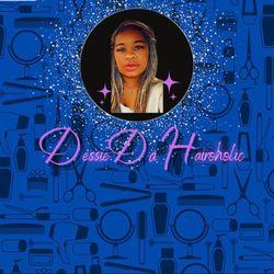 Dessie Da Hairoholic, Allandale Ln, 3607, Memphis, 38111