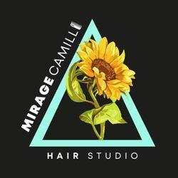 Mirage Camille Hair Studio, 5700 Sepulveda blvd., Suite 110, 110, Los Angeles, Van Nuys 91411