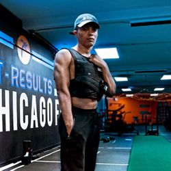 Personal Trainer, W Diversey Ave, 3430, Chicago, 60647