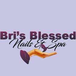 Bri's Blessed Nails & Spa, 534 South Chickasaw Trail, Orlando, 32825