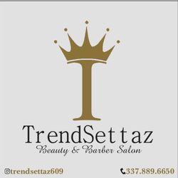 Trendsettaz Beauty Salon, 1245 N Berard St, 105, Breaux Bridge, 70517