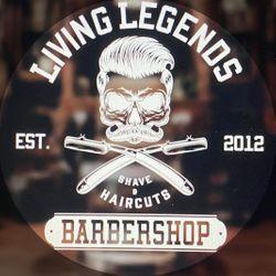 Living Lengends Barbershop, 2102 Ne 123 St, North Miami, 33181