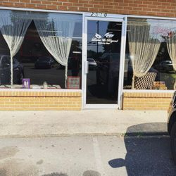 Lashes and Beyond Beauty Bar, 2510 Fayetteville st, Durham, 27707