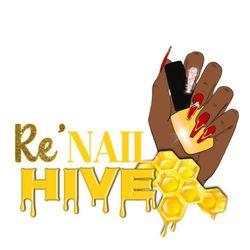 Re Nail Hive, Orion Ave, Sauk Village, 60411