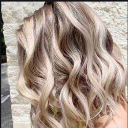 Dream Hair by Kristina Serrano, 2768 W Lake Mary Blvd, 2768, Inside of My Eyebrow Girl, Lake Mary, 32746