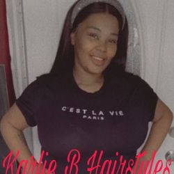 Karlie B Hairstyles, Contact for addresse, Tampa, 33619