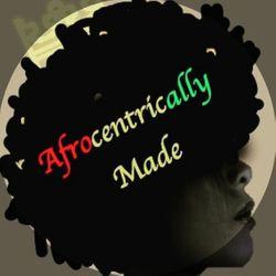 Afrocentrically Made, Steele Cir, 1193, Bushkill, 18324