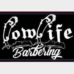 LowLife Barbering, Monroe Ave, 4907, Evansville, 47715